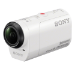 Sony Action Cam Mini with Wi-Fi and Bike Kit