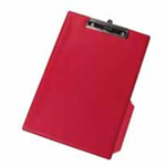 Q-CONNECT KF01298 Red clipboard