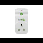 EnerGenie ENER002-3 smart plug White 3000 W