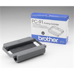 Brother PC-91 Thermal-transfer-roll, 500 pages