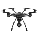 Yuneec Typhoon H 6rotors 12.4MP 3840 x 2160pixels 5400mAh Black camera drone