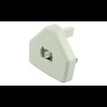 2-Power ALT0324A electrical power plug White
