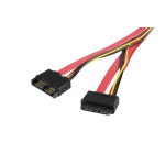 StarTech.com 20in Slimline SATA Extension Cable SLSATA20EXT
