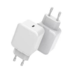 CoreParts MBXUSB-AC0005 mobile device charger White Indoor