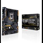 ASUS TUF Z390-PLUS GAMING (WI-FI) Intel Z390 LGA 1151 (Socket H4) ATX