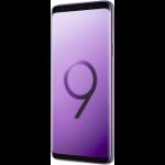 "Samsung Galaxy S9+ SM-G965F 15.8 cm (6.2"") 6 GB 64 GB Dual SIM 4G Purple 3500 mAh"
