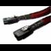 Fujitsu 4-Port SAS Cable