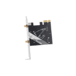 QNAP QXP-W6-AX200 networking card WLAN / Bluetooth 2400 Mbit/s