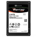 "Seagate Nytro 1351 internal solid state drive 2.5"" 3840 GB Serial ATA III 3D TLC"