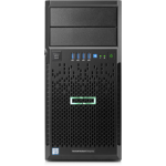 Hewlett Packard Enterprise ProLiant ML30 Gen9 3GHz E3-1220 v6 350W Tower (4U) server
