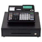 Casio PCR-T2300 cash register 7000 PLUs LCD
