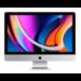 "Apple iMac 68,6 cm (27"") 5120 x 2880 Pixeles Intel® Core™ i5 de 10ma Generación 8 GB DDR4-SDRAM 256 GB SSD AMD Radeon Pro 5300 Wi-Fi 5 (802.11ac) Plata PC todo en uno macOS Catalina 10.15"