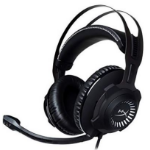 Kingston Technology HyperX Cloud Revolver - Gaming Headset (Gun Metal)