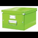 Leitz 60440054 file storage box Cardboard Green