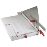 IDEAL 1071 PRECISION GUILLOTINE OVERSIZE A2