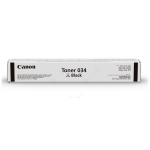 Canon 9454B001 (034) Toner black, 12K pages