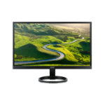 "Acer R231bmid 23"" Full HD LED Flat Black computer monitor"