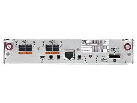 Hewlett Packard Enterprise MSA 2040 SAS Controller Internal
