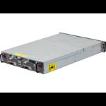 Hewlett Packard Enterprise StorageWorks EVA4400 Dual