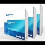 Quantum MR-L5MQN-02 lege datatape LTO 1500 GB
