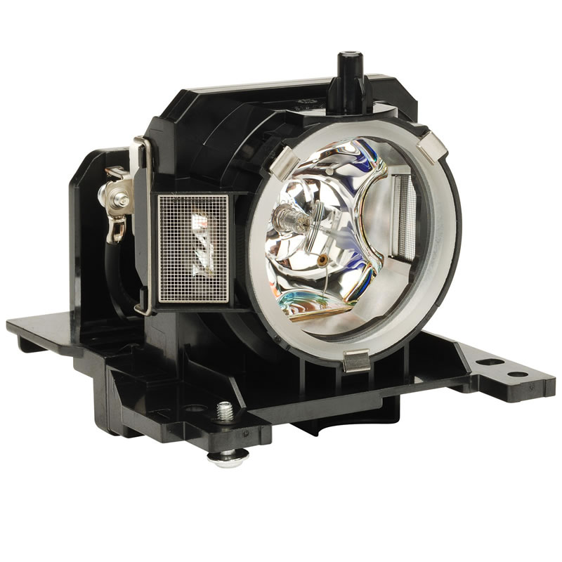 Hitachi Generic Complete Lamp for HITACHI ED-X32 projector. Includes 1 year warranty.