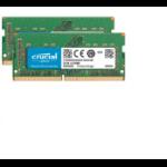 Crucial 32GB DDR4-2400 memory module 2400 MHz