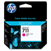 HP CZ131A (711) Ink cartridge magenta, 29ml
