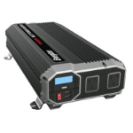 Generic ENERGIZER 1500W 12VDC to 230VAC Modified Sine Wave Inverter