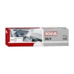 Novus 040-0160 staples Staples pack