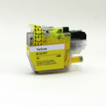 Compatible Brother LC3219 Yellow Cartridge
