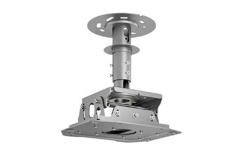 Epson V12H803010 Ceiling Silver project mount