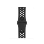 Apple MX8C2ZM/A accesorio de relojes inteligentes Grupo de rock Antracita, Negro Fluoroelastómero