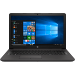 "HP 250 G7 Zwart Notebook 39,6 cm (15.6"") 1366 x 768 Pixels Zevende generatie Intel® Core™ i3 4 GB DDR4-SDRAM 128 GB SSD Windows 10 Pro"