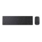 Microsoft Designer Bluetooth Desktop Bluetooth QWERTY Zwart