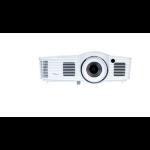 Optoma EH416 4200ANSI lumens DLP 1080p (1920x1080) 3D Desktop projector White 95.72W01GC0E