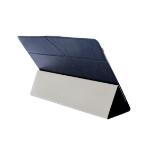 "Silver Sanz UNIVERSAL TABLET CASE 9-10IN BLUE 25,4 cm (10"") Folio Azul"