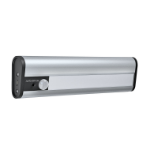Osram LinearLED Mobile USB 200 wall lighting Suitable for indoor use Silver