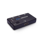 Dynamode C-HDMI-31 HDMI video switch