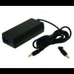 HP 239704-001 power adapter/inverter Black