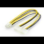 Digitus AK-430404-003-M 0.3m internal power cable
