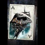 Microsoft Batman: Return to Arkham Xbox 360 Basic
