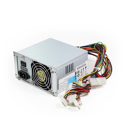 Synology PSU 500W_1 power supply unit 500 W Grey