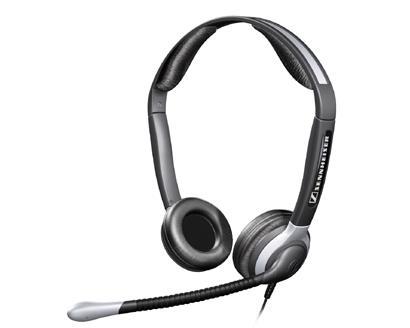 Sennheiser CC520 headphones/headset