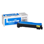 Kyocera 1T02HMCEU0 (TK-550 C) Toner cyan, 6K pages @ 5% coverage