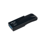 PNY Attache 4 USB flash drive 128 GB USB Type-A 3.2 Gen 1 (3.1 Gen 1) Black