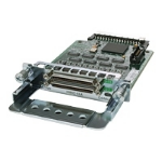 Cisco 16-Port Asynchronous High-Speed WAN Interface Card interface cards/adapter