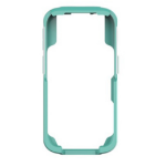 Datalogic 94ACC0204 handheld device accessory Handheld device rugged boot Turquoise