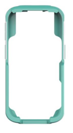 Datalogic 94ACC0204 accesorio para dispositivo de mano Funda robusta para terminal portátil Turquesa