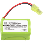 MicroBattery MBXVAC-BA0124 vacuum accessory/supply Battery