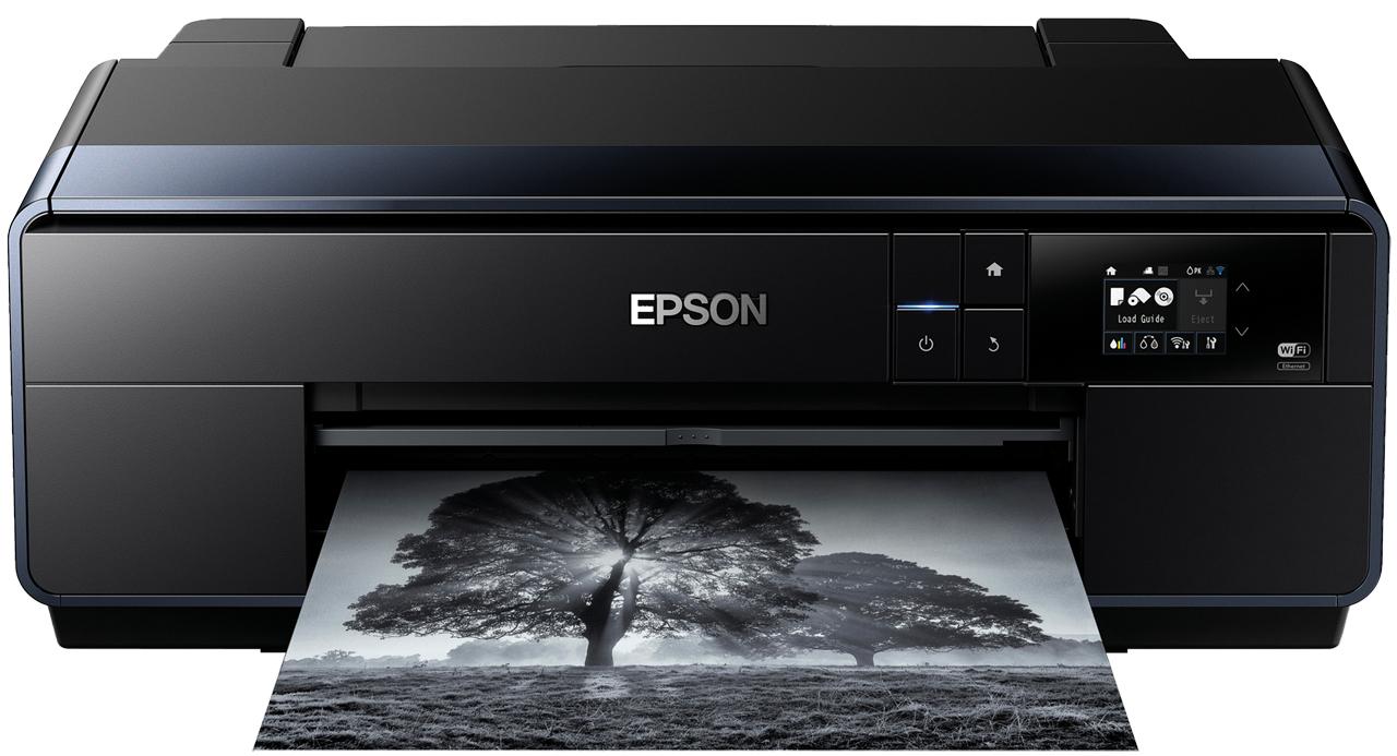 Epson SureColor SC-P600 Inkjet 5760 x 1440DPI Wi-Fi photo printer